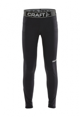 PRO CONTROL COMPRESSION TIGHTS JUNIOR